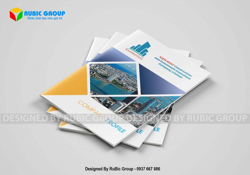 thiết kế hồ sơ năng lực tại Bình Phước 12