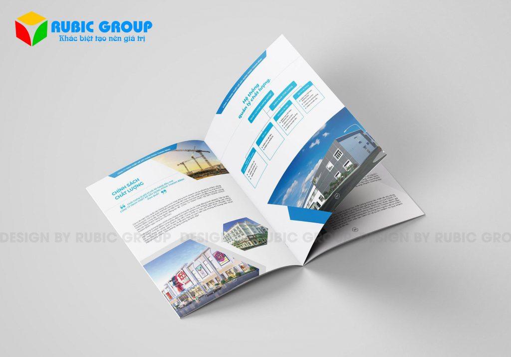 thiết kế profile công ty xây dựng 9