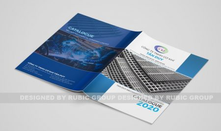 Catalogue Grating Tấn Duy
