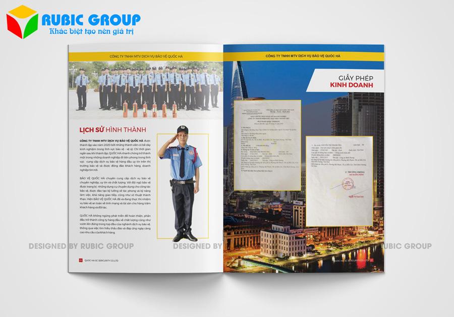 hồ sơ năng lực công ty bảo vệ 4