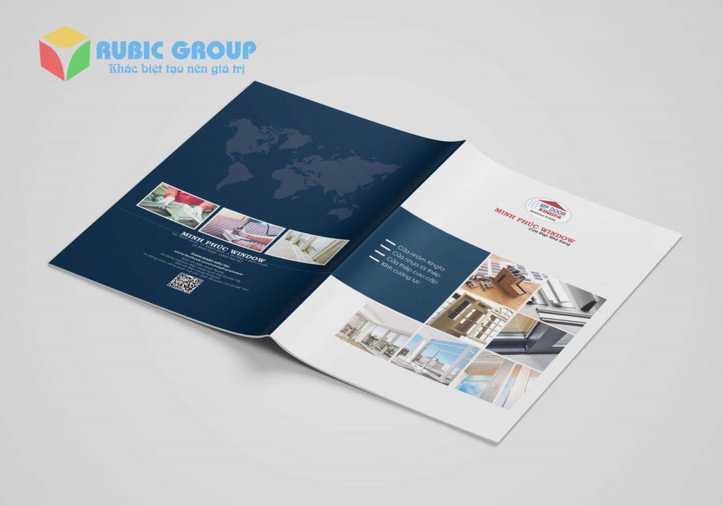 thiết kế catalog đẳng cấp