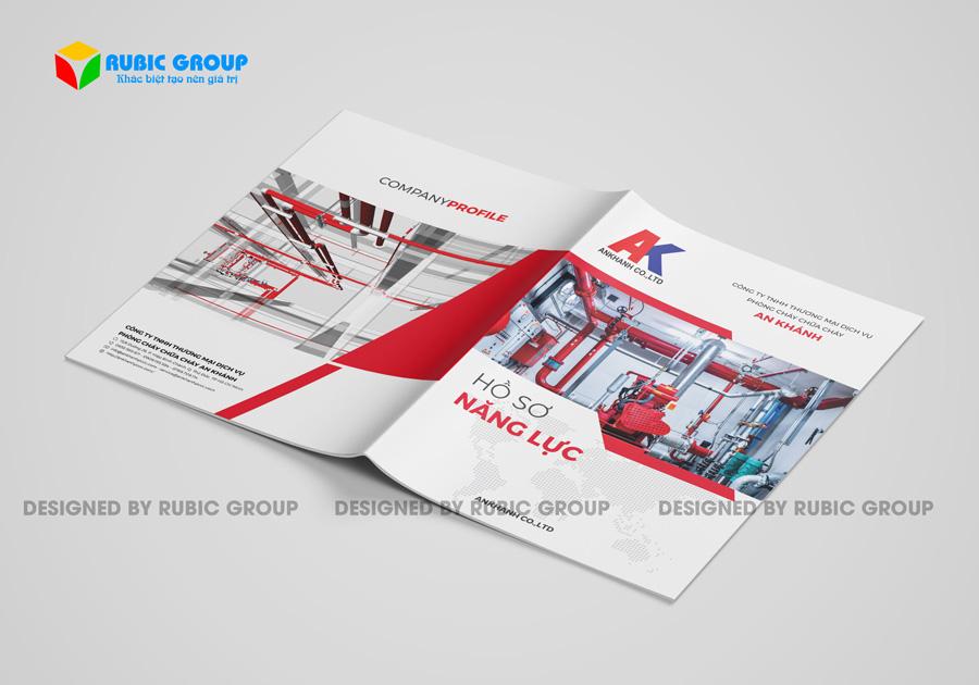 thiết kế hồ sơ năng lực công ty pccc 2