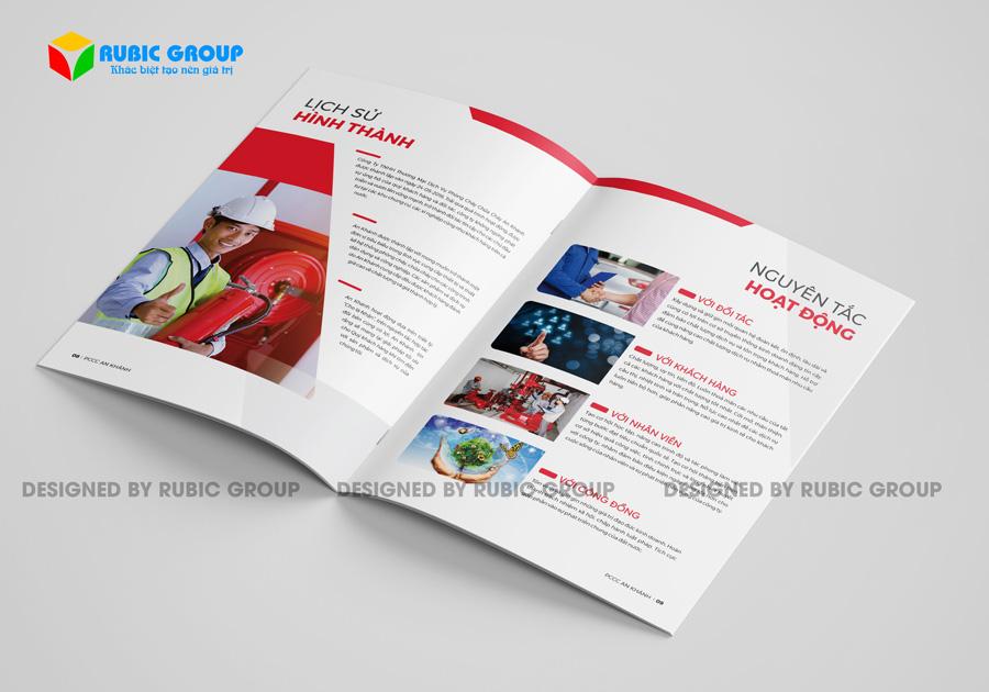 thiết kế hồ sơ năng lực công ty pccc 3