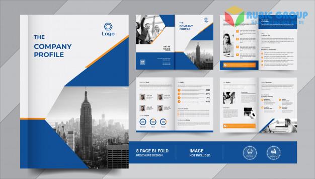 thiết kế hồ sơ năng lực công ty phần mềm 2