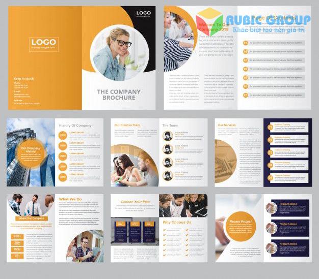 thiết kế hồ sơ năng lực công ty phần mềm 3