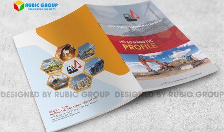 Sự cần thiết của thiết kế hồ sơ năng lực tư vấn giám sát xây dựng