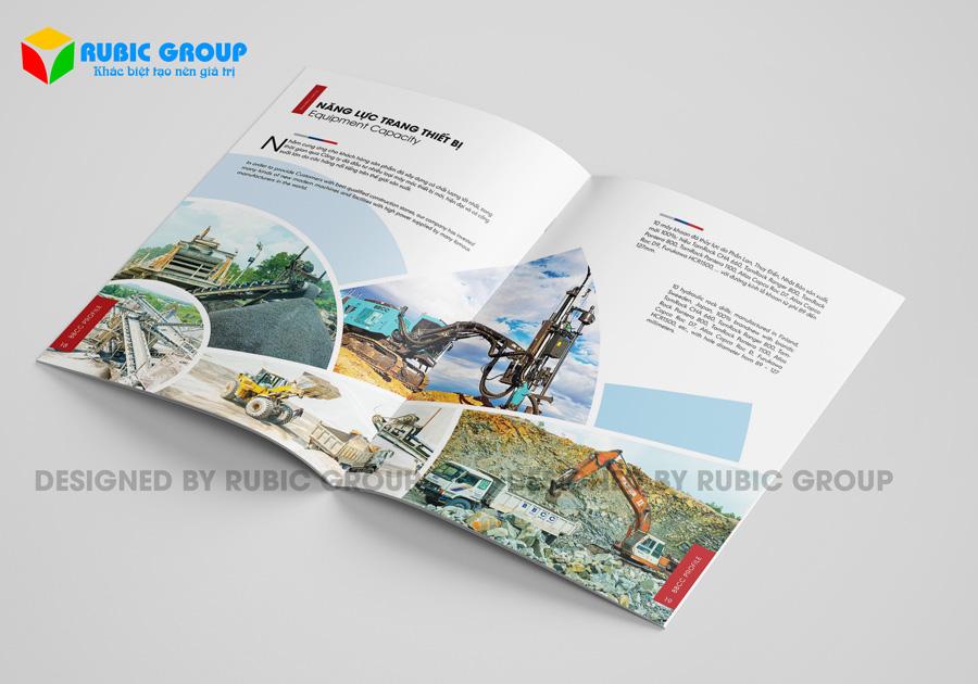 thiết kế hồ sơ năng lực vật liệu xây dựng 2