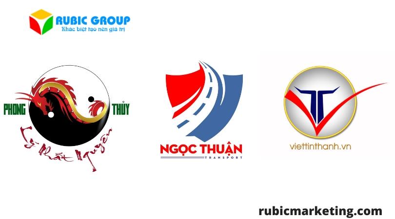 thiết kế logo hợp phong thủy