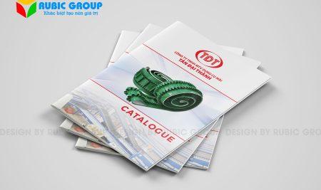 Download mẫu catalogue đẹp và ấn tượng