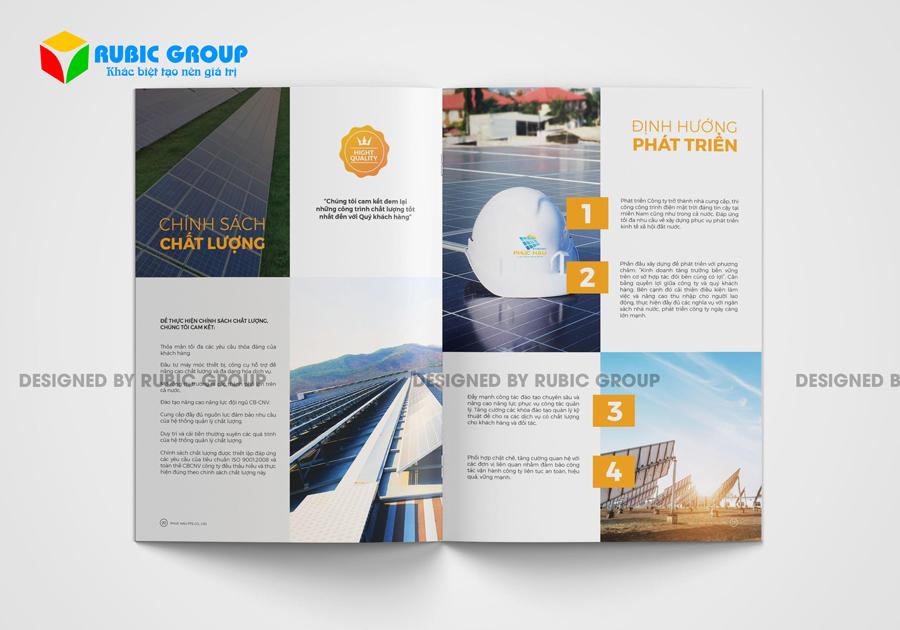 hồ sơ năng lực công ty điện 3