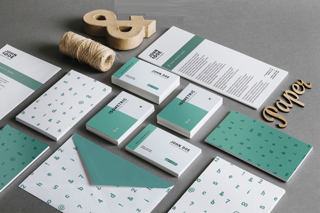 marketing materials là gì