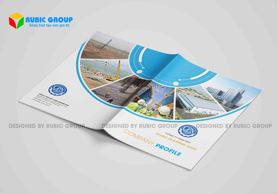 thiết kế hồ sơ năng lực công ty mới thành lập 3