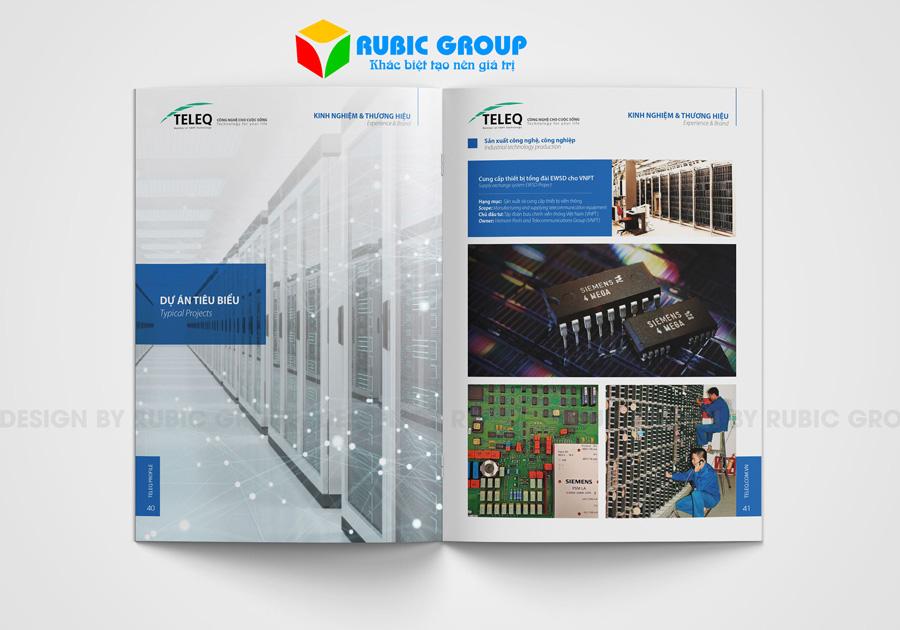 thiết kế hồ sơ năng lực công ty phần mềm 4