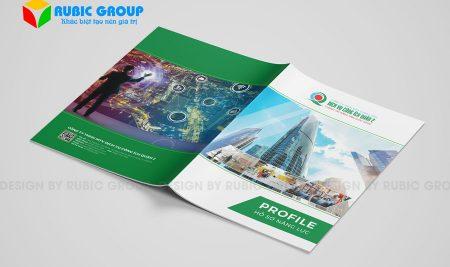 Thiết kế hồ sơ năng lực công ty quản lý tòa nhà – Giải pháp phát triển kinh doanh