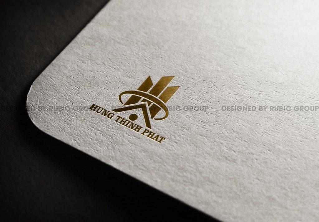 thiết kế logo công ty xây dựng 10