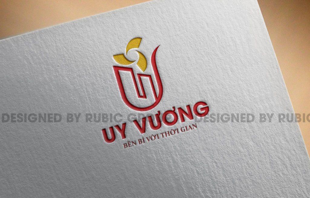 thiết kế logo công ty xây dựng 5