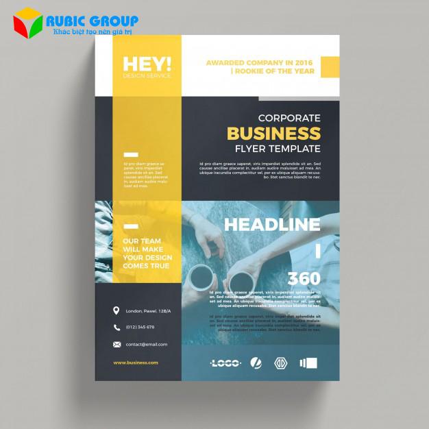 thiết kế tạp chí 4