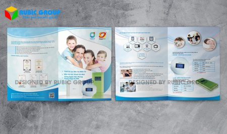 Bật mí bí mật Brochure là gì? Vai trò brochure trong hoạt động marketing?