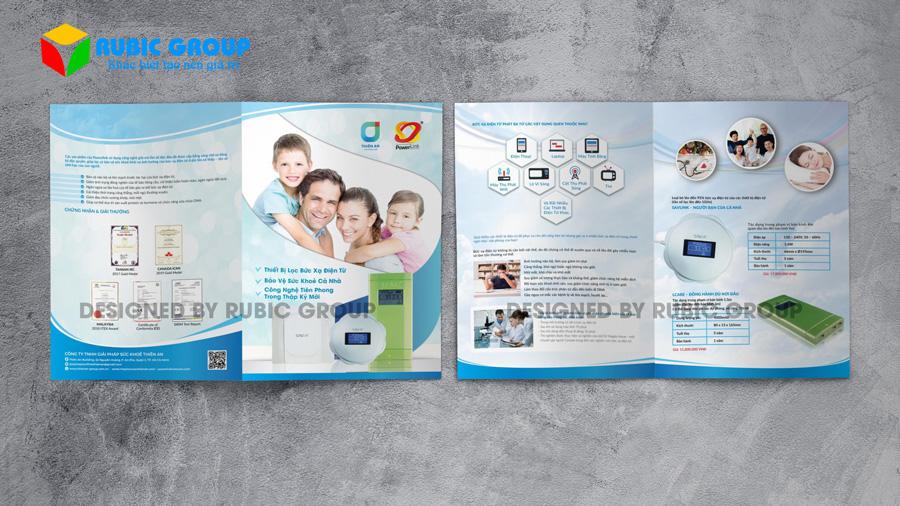 brochure là gì 1