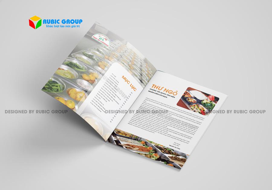 hồ sơ năng lực công ty thực phẩm 7