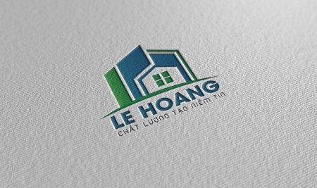 Logo Lê Hoàng
