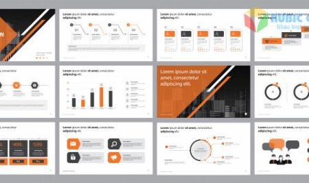 Dịch vụ in ấn thiết kế báo cáo thường niên