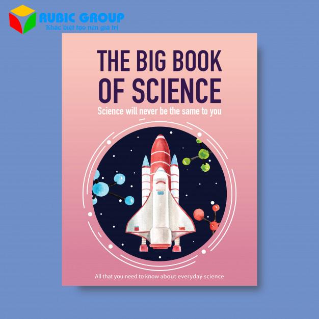 thiết kế bìa sách 1