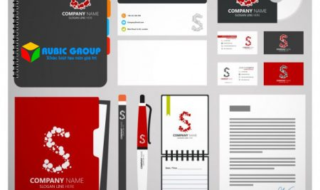 Thiết kế nhận diện thương hiệu là gì? Bí quyết để có một thương hiệu mạnh