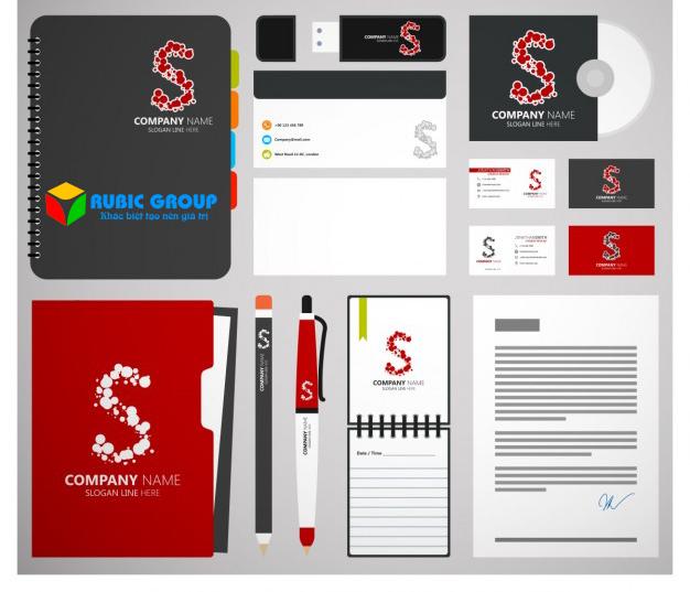 thiết kế bộ nhận diện thương hiệu là gì 3