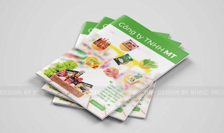 Catalogue thực phẩm MT
