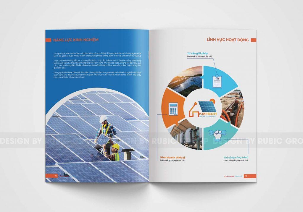 điện mặt trời khải minh 2