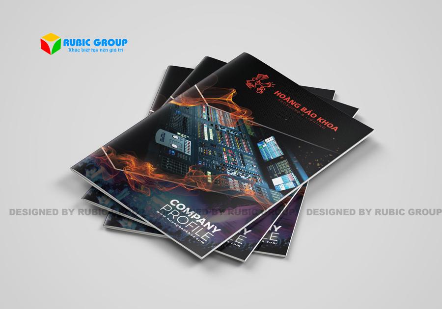 mẫu hồ sơ năng lực công ty thương mại 5