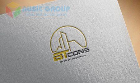 Bỏ túi kinh nghiệm thiết kế logo vật liệu xây dựng