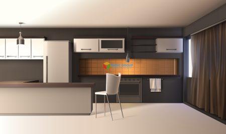 Thiết kế nội thất phòng bếp và những điều quan trọng cần biết