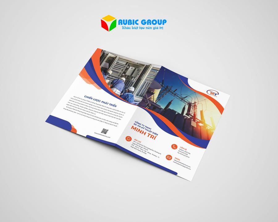thiết kế brochure sản phẩm 4