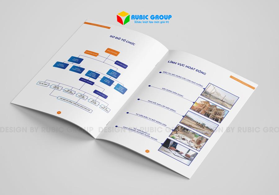 thiết kế mẫu hồ sơ năng lực công ty xây dựng mới thành lập 5