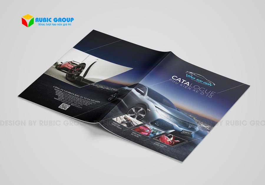 công ty thiết kế catalogue 2
