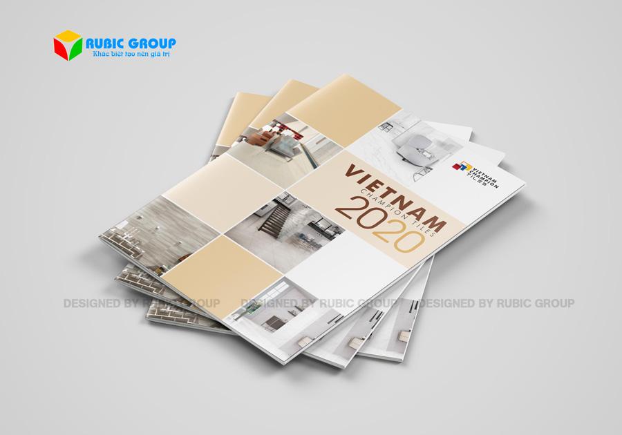 công ty thiết kế catalogue 4