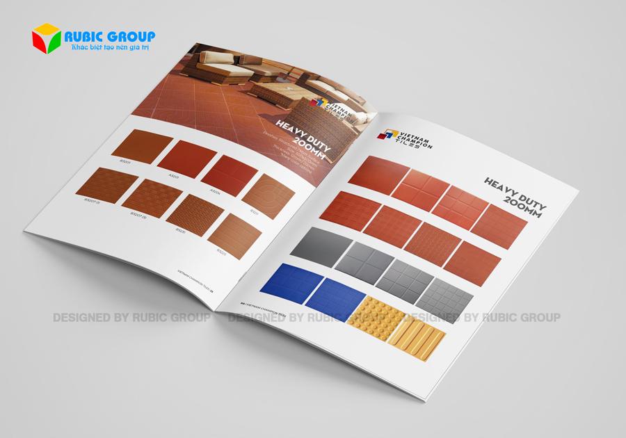 dịch vụ thiết kế catalogue 4