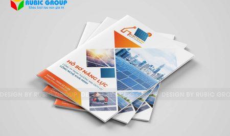 Dịch vụ thiết kế profile công ty uy tín và chuyên nghiệp nhất hiện nay