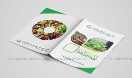 HSNL thực phẩm sạch Huyền Lâm