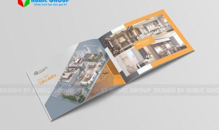 Mẫu hồ sơ năng lực công ty nội thất đẹp tạo ấn tượng tốt đối với khách hàng