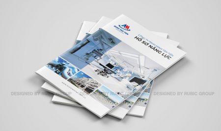 HSNL XD cơ điện và phòng sạch Minh Tân Tiến