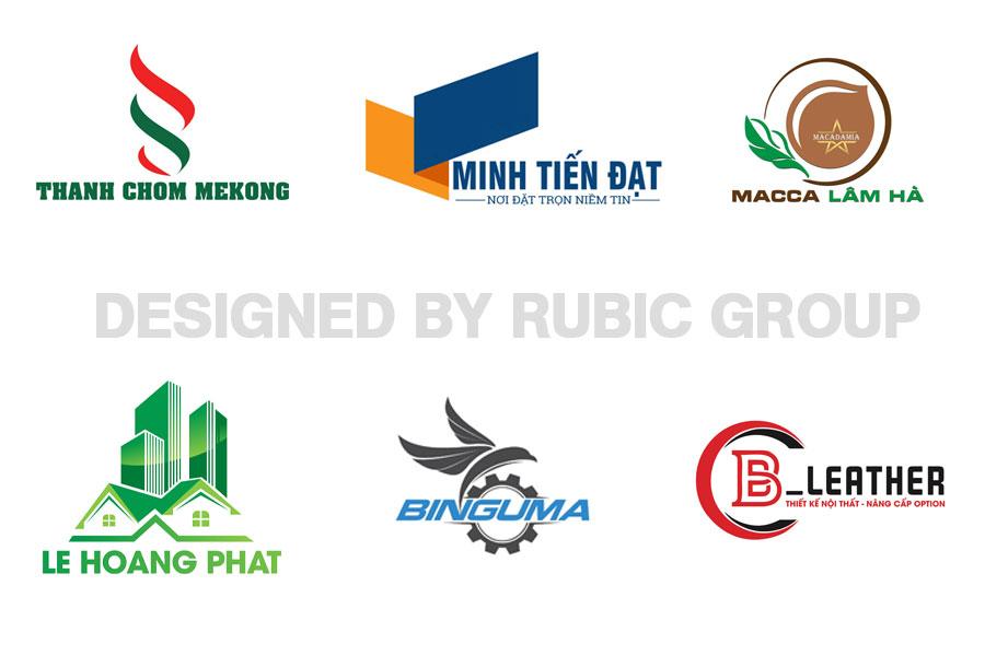 thiết kế logo công ty 1