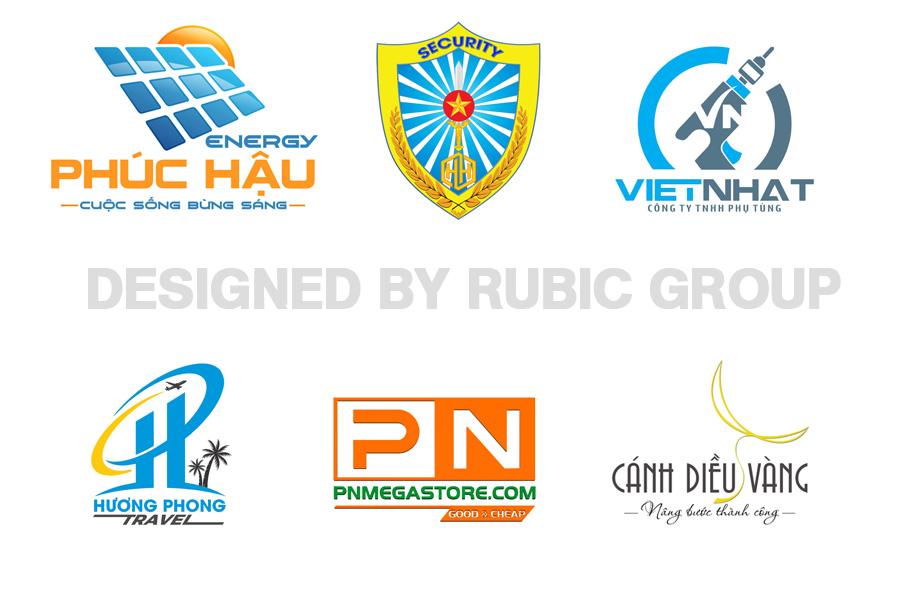 thiết kế logo công ty 2