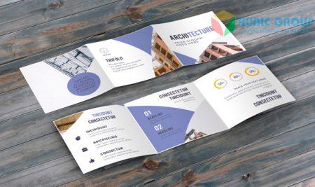 Cách làm brochure bằng Word đẹp chuyên nghiệp