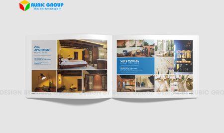 Làm sao để sở hữu profile công ty thiết kế nội thất chuẩn, đẹp, chuyên nghiệp