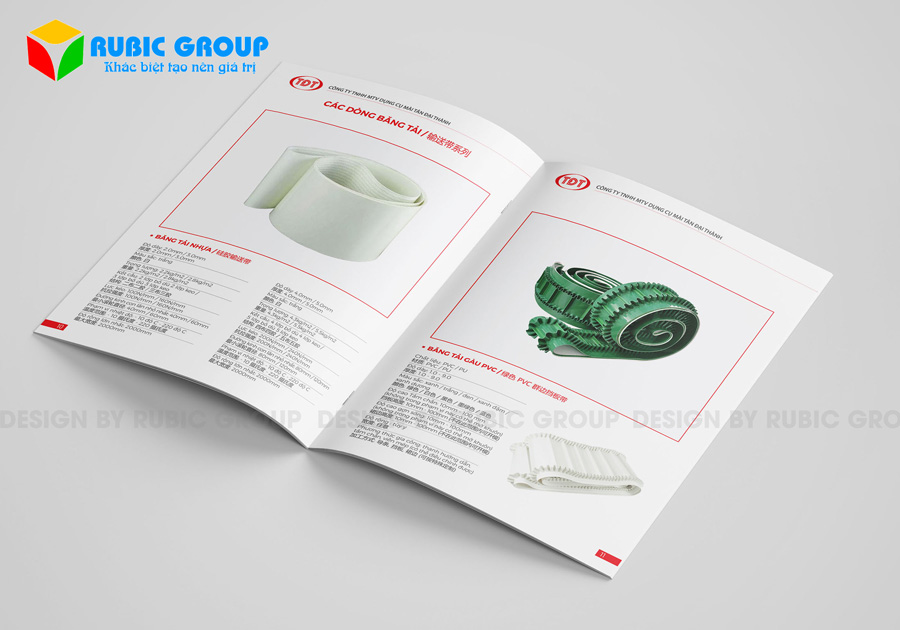 quyển catalogue 2