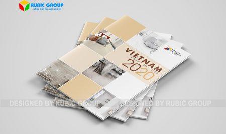 Tất tần tật những điều bạn cần biết quyển Catalogue doanh nghiệp