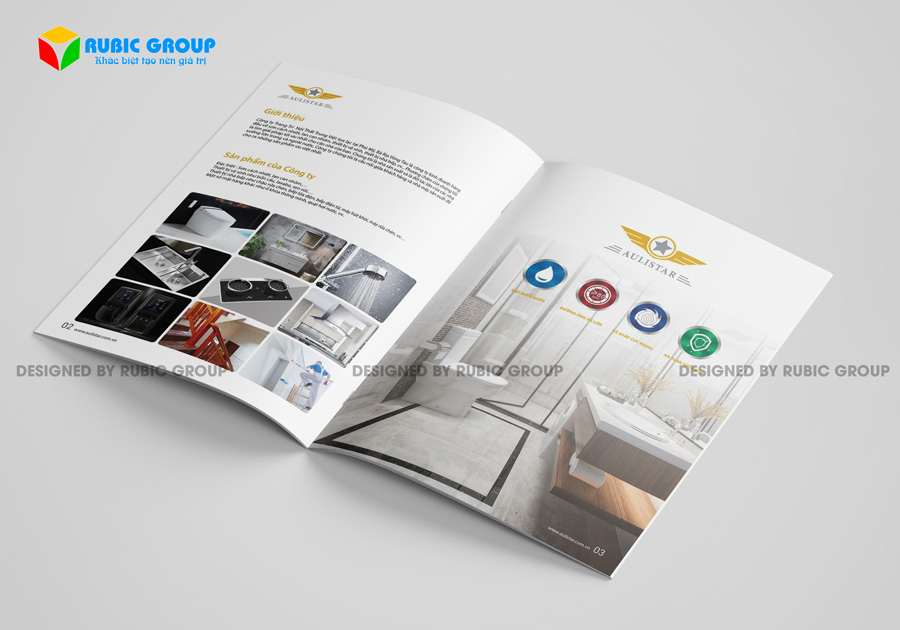 thiết kế quyển catalogue 4